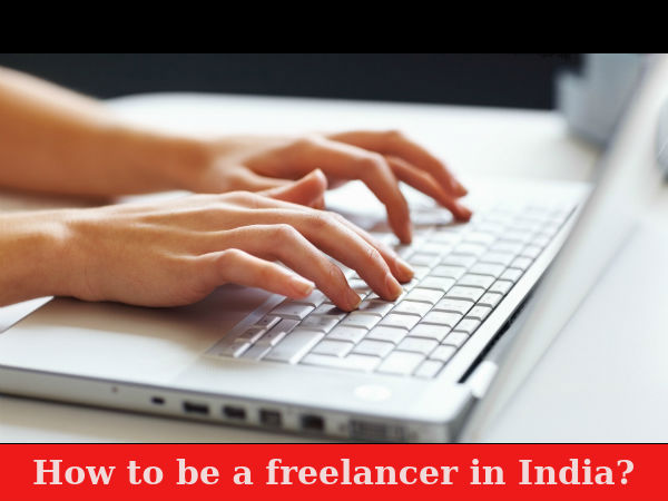 Ways of becoming a freelancer