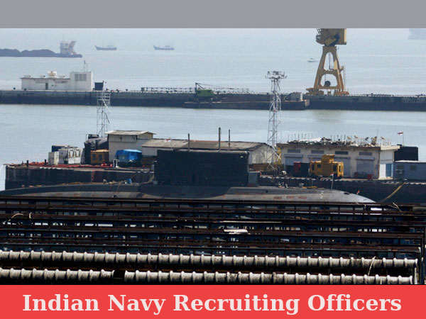 Navy granting SSC and PC