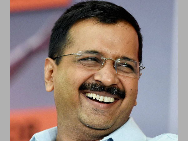 Kejriwal directs proposal to increase salary of guest teachers