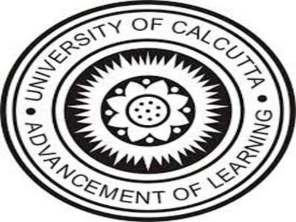 PhD in Philosophy from Calcutta Univeristy