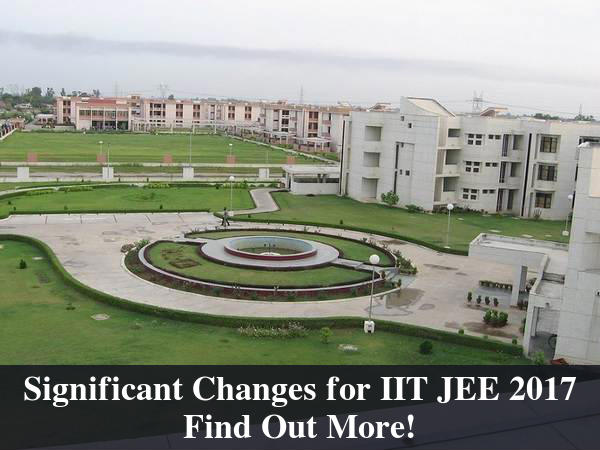 Cut-off For SC/ST Candidates Lowered at IITs