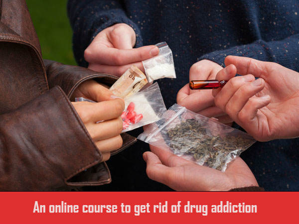 How to get rid of addiction?