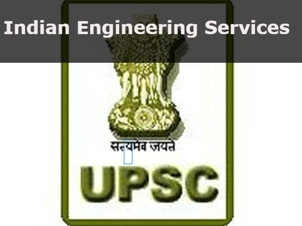 What is Indian Engineering Services (IES)?