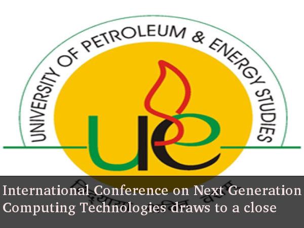 International Conference on NexGen Computing Tech