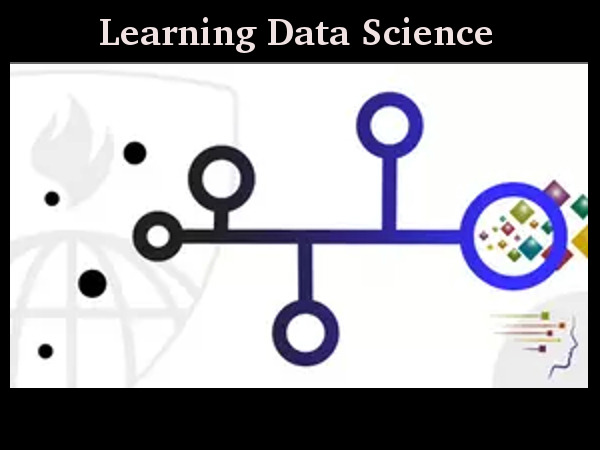 Top courses to learn data science