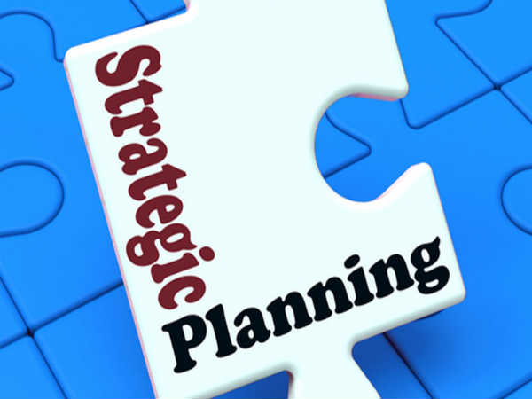 Short term course on Strategic Planning