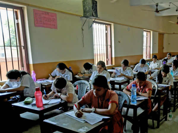 Entrance exam for BA in TISS