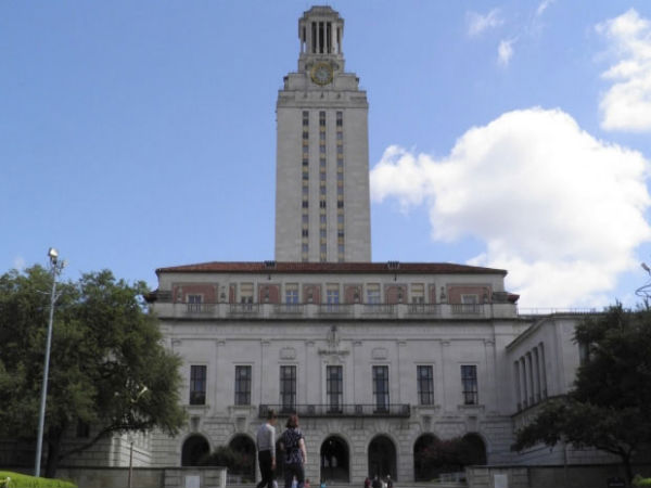 #4 University of Texas System, USA