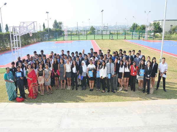 Third edition of Model United Nations At CIS