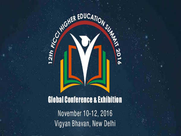 FICCI Higher Education Summit 2016 Kickstarts
