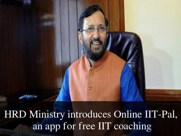 Online IIT-Pal to help IIT Aspirants Crack IIT-JEE
