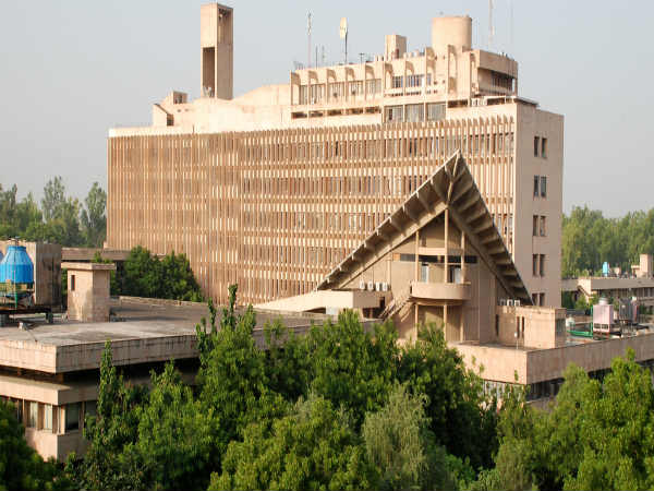 IIT Delhi Invites Applications For MBA Programme