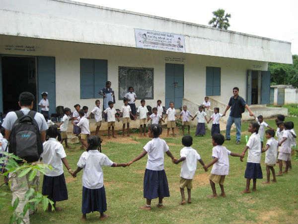 Govt. Schools in Maharashtra to go international