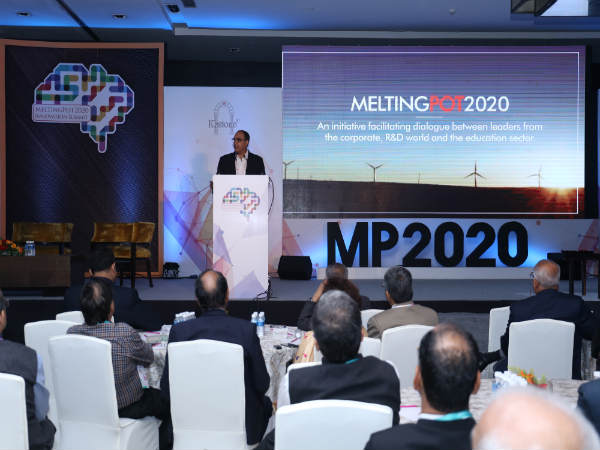 MeltingPot2020 ropes in corporates & academia
