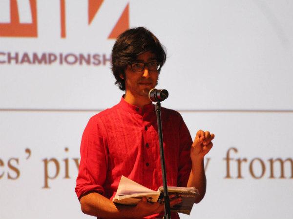 NLSIU Bengaluru's Law Student Wins Rhodes Scholarship