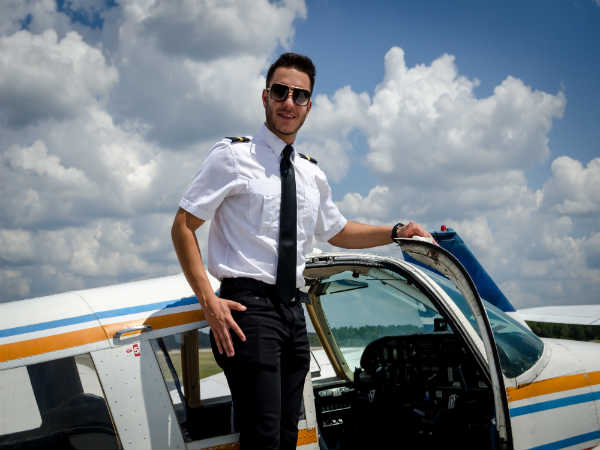 Become a Pilot and Get to the Pivot