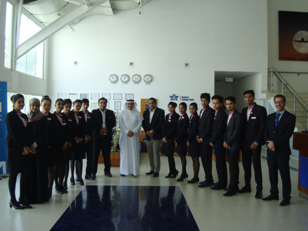GAA SpeedJet Aviation trains its latest batch