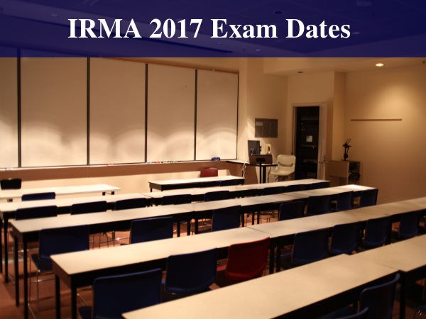 IRMA 2017 For Admissions in Rural Management