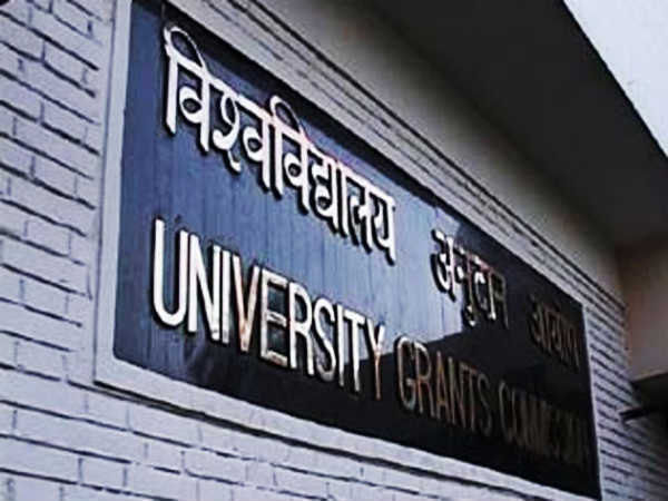 UGC orders varsities to specify learning mode