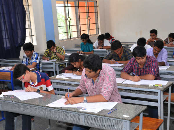Less Students from Gujarat Clear Re-Entrance Exam