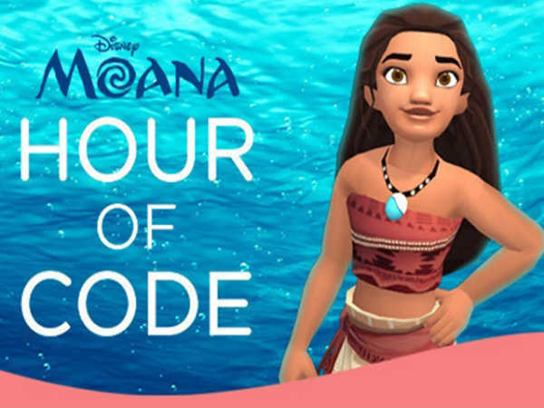 Disney Presents Coding Program for Kids