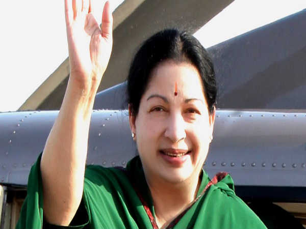 Jayalalithaa's Education and Career