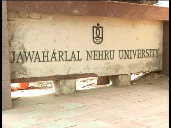 Eight JNU Students Suspended for Misconduct