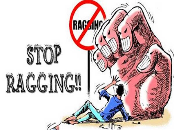 Kerala College Student Falls Prey to Ragging
