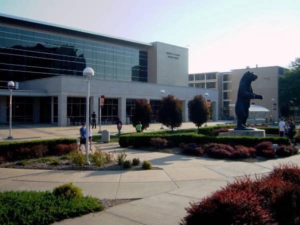 Missouri State University Announces Admissions