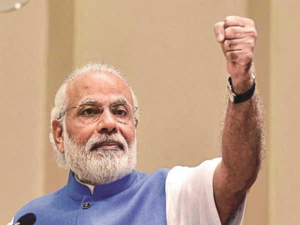 Prime Minister Inaugurates IIS, Kanpur