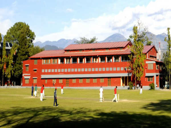 Welham Boys' School