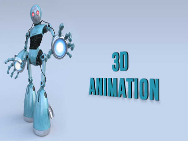 For the First Time in India Training Institute for Animation and More To Be Launched in Mumbai