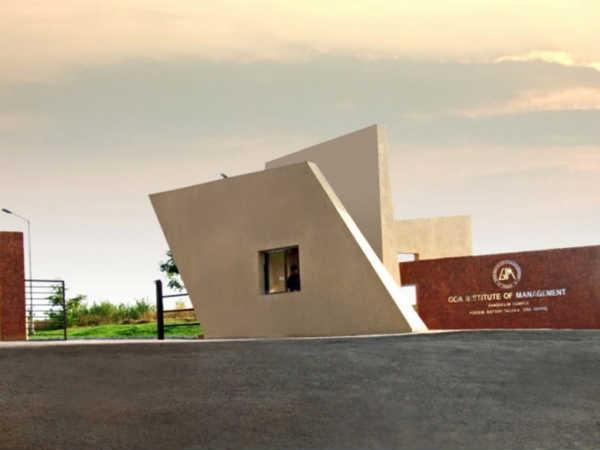 Goa Institute of Management (GIM) Flourishes