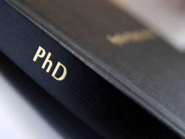 PM Fellowship Scheme Helps Girl in PhD