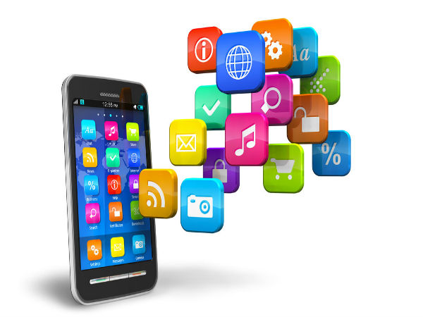 Learn to create the mobile application.
