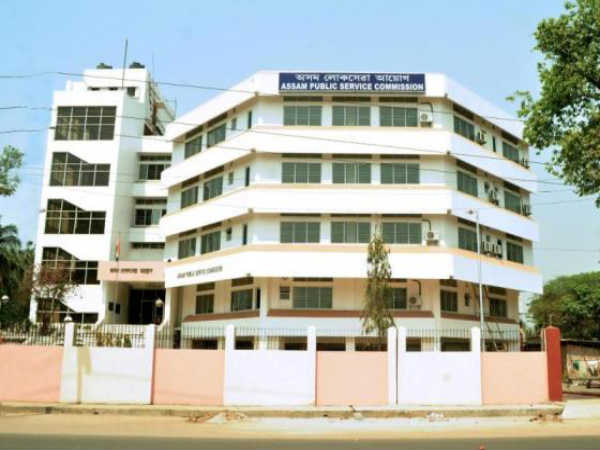 Interview List Released for Recruitment in APSC