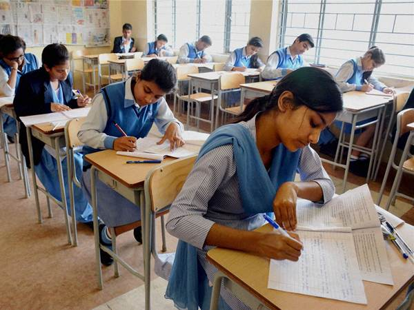 CBSE has released the online list of candidates for Class 10 and Class 12 board exams 2017
