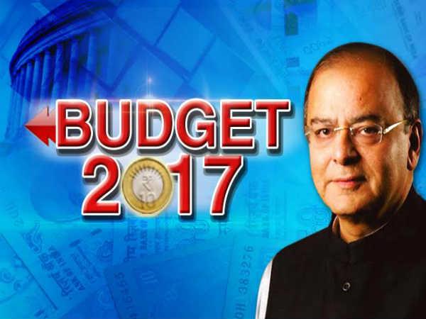 Union Budget 2017 Makes A Positive Impact