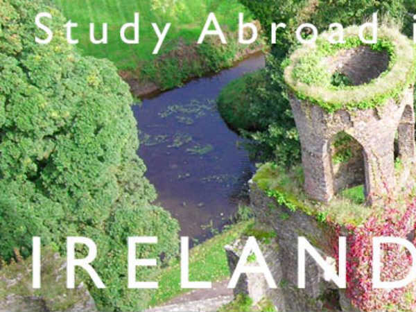Now, Ireland Becomes a Favourable Place for Study
