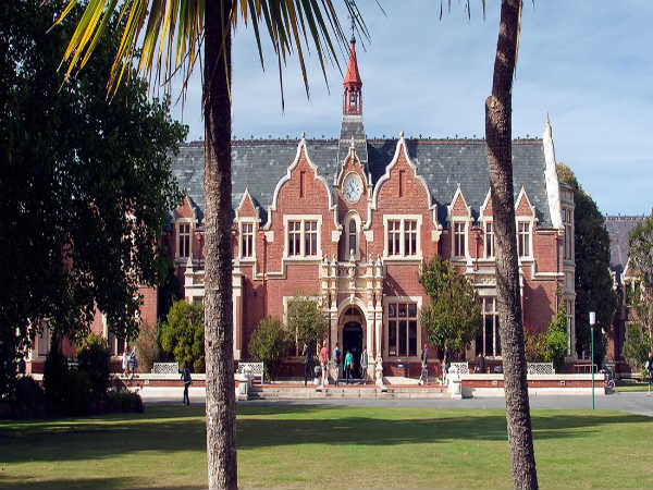 Lincoln University, New Zealand Offers Scholarship