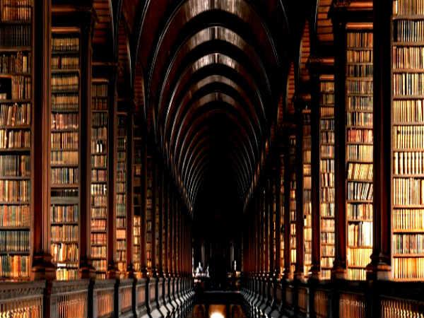 To explore the  World Literature.
