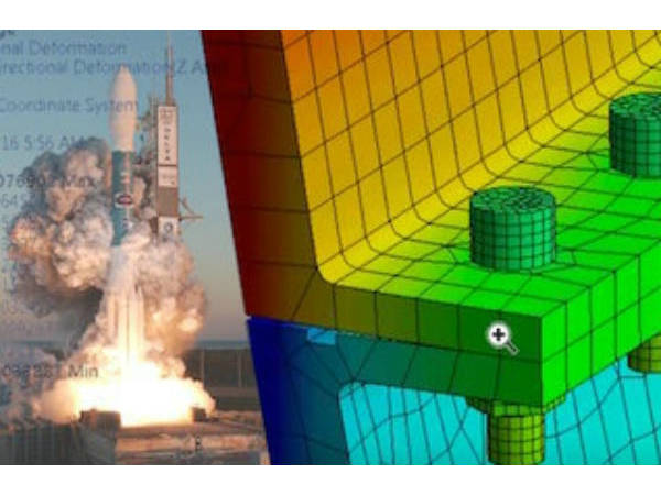 Online Course On Engineering simulations