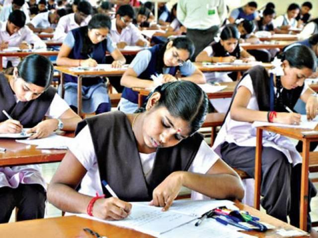 Andhra Pradesh Intermediate Exams Hall Ticket Out