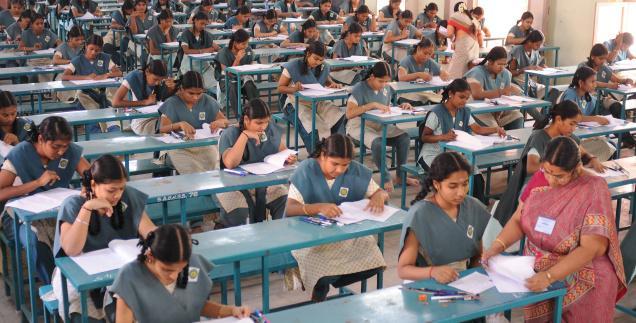 Maharashtra HSC and SSC Exams begin