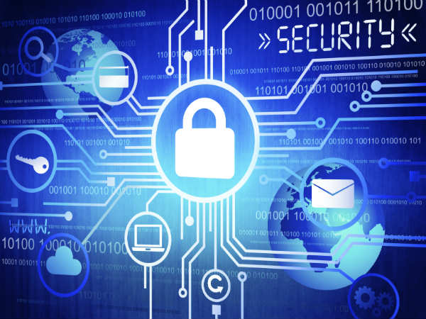 Learn cyber security and basic threats.
