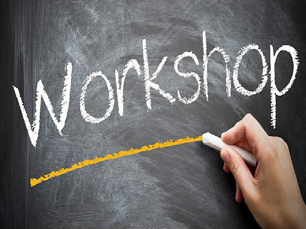 Workshop on Innovation through Design Thinking