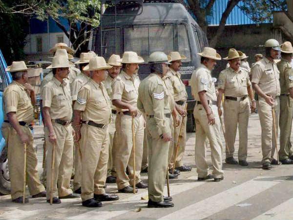 HSSC constable recruitment 2017