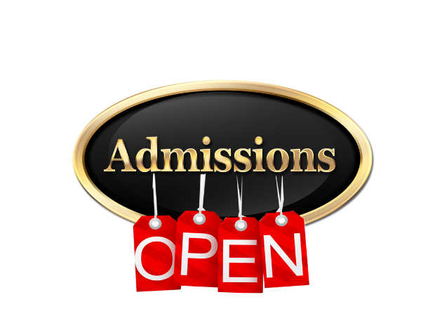 MANET Opens Admissions