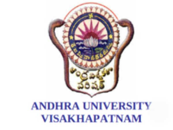 Andhra University Offers Dual Degree  programs