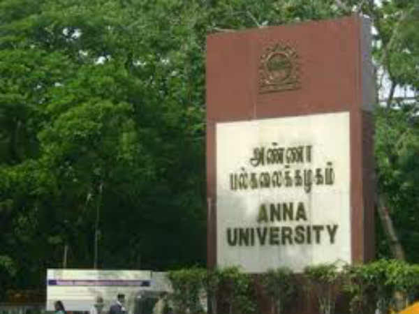 Anna University Declared Re-evaluation Results For UG & PG Odd Semesters